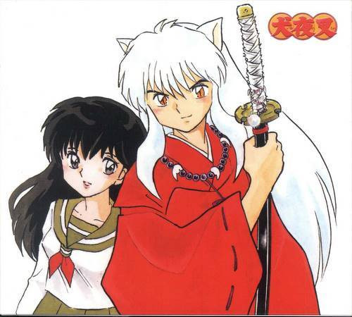 Anime Rewind: InuYasha A Feudal Fairy Tale Worth Remembering