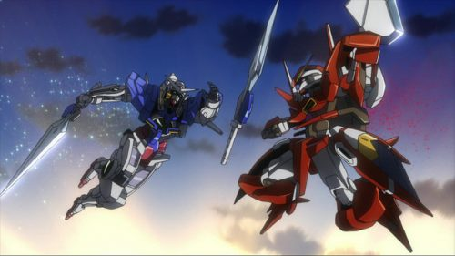 Mobile-Suit-Gundam-00-Wallpaper-1-500x500 Anime Rewind: Top 3 Mobile Suit Gundam 00 Fight Scenes