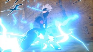 Naruto to Boruto: Shinobi Striker - PlayStation 4 Review