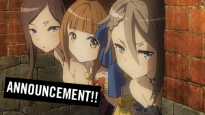 """Princess Principal"" English Dub Infiltrates HIDIVE"