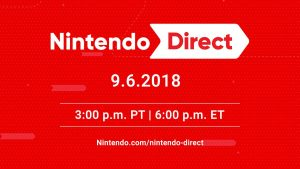 New Info on Nintendo 3DS and Nintendo Switch Titles to be Revealed with Nintendo Direct!
