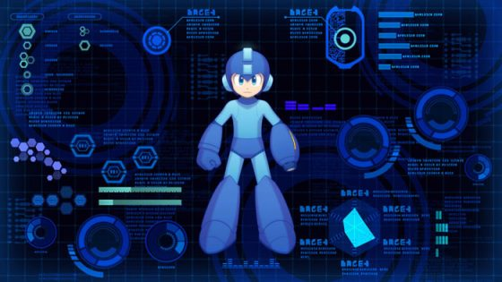 Mega-Man-11-game-1-300x488 Mega Man 11 Demo - Nintendo Switch Review