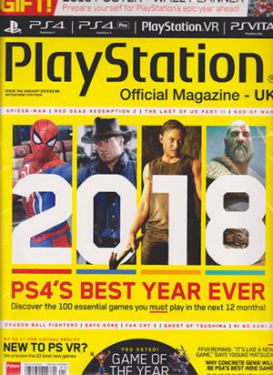 Top 10 Gaming Magazines List [Best Recommendations]