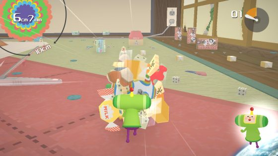 Prince_and_Katamari_1536877761-560x315 Katamari Damacy REROLL Announced for Nintendo Switch and STEAM