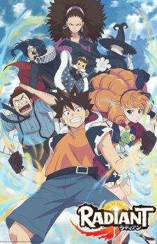 ha-season-summer Fall 2019 Anime Chart