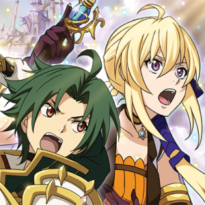 Record of Grancrest War: Quartet Conflict Brings the Battle for Atlatan to Mobile Devices!