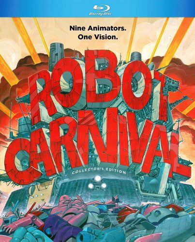 Robot-Carnival-dvd-403x500 3 Anime Films You Probably Never Heard Of