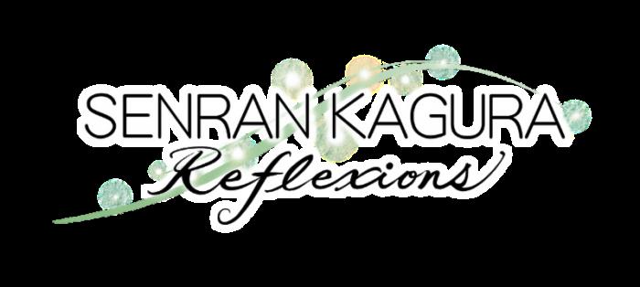 Senran-Kagura-Reflexions-Logo-700x314 Senran Kagura: Reflexions - Nintendo Switch Review