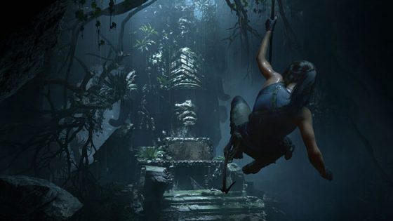 shadow-of-the-tomb-raider-logo-500x278 Shadow of the Tomb Raider - PlayStation 4 Review
