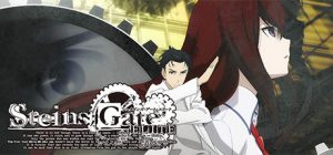 NEW STEINS;GATE: Linear Bounded Phenogram AND 8-BIT ADV STEINS;GATE TRAILERS