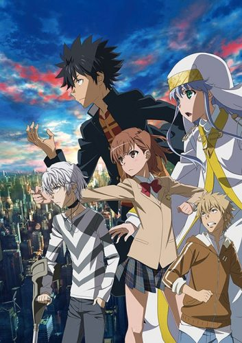 To-Aru-Majutsu-no-Index-3-Wallpaper-353x500 3 Action Anime to Catch This Fall 2018