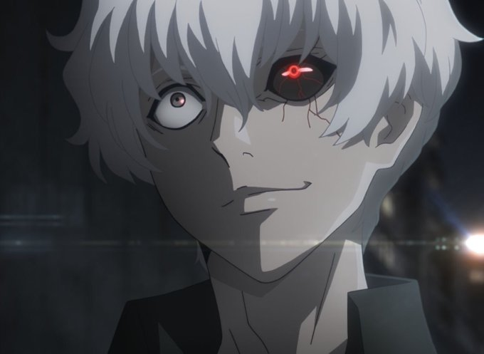 Tokyo-Ghoul-re-Wallpaper Why Horror Anime Aren't More Prevalent