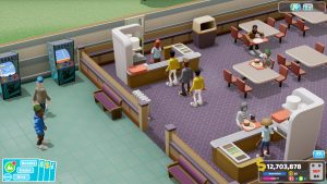 Two Point Hospital - PC/Steam Review