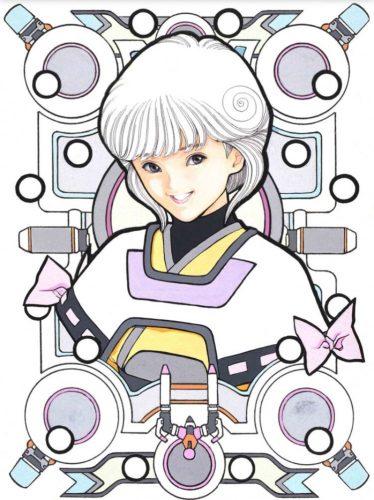 Video-Girl-Ai-Wallpaper-374x500 Anime Rewind: Video Girl Ai