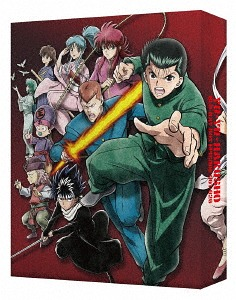 Yu-Yu-Hakusho-Wallpaper-584x500 Top 10 Shinigami Anime [Updated Best Recommendations]