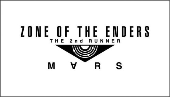 Zone-of-the-Enders-the-2nd-runner-mars-logo--560x319 Zone of the Enders: The 2nd Runner M∀RS Launches Today!