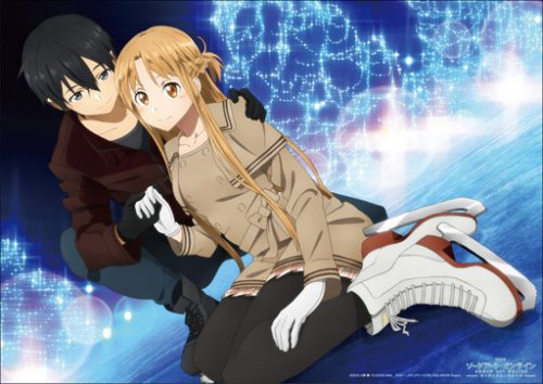 sword-art-online-wallpaper-500x444 Top 10 Most Romantic Phrases in Anime