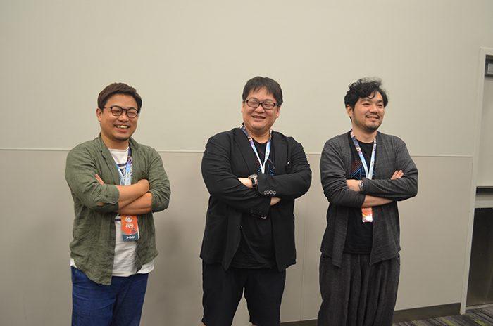 with-DARLING-in-the-FRANXX-Capture-700x464 [Honey's Anime Interview] with DARLING in the FRANXX Producer Yuichi Fukushima, Director Atsushi Nishigori, and Character designer Masayoshi Tanaka