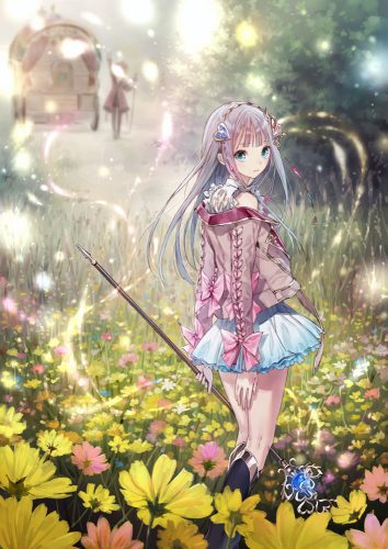 Atelier-Lulua-The-Scion-of-Arland-Logo-560x316 Continue Your Adventures In Arland With The Western Release Of Atelier Lulua: The Scion of Arland