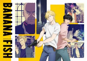 BANANA-FISH-Wallpaper-1 [Honey's Crush Wednesday] - 5 Ash Lynx Highlights from Banana Fish