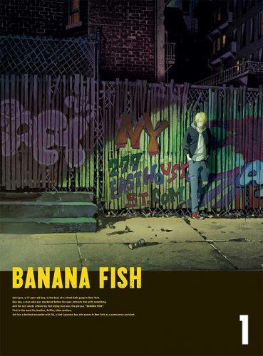 Banana-Fish-1-369x500 Weekly Anime Ranking Chart [10/31/2018]