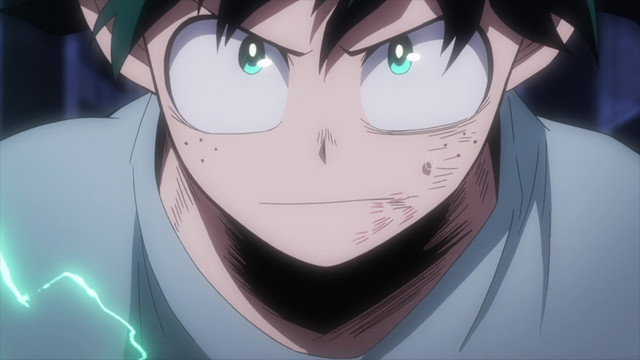"Boku-no-Hero-Academia-the-Movie-Futari-no-Hero-capture Boku no Hero Academia 3rd Season (My Hero Academia 3) Review – ""Next, it's your turn!"""