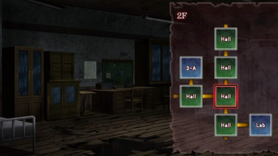 Corpse Party Book Of Shadows Game Review