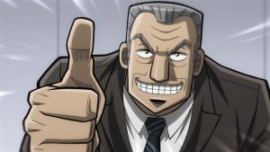 Chuukan-Kanrinin-Tonegawa-Mr.-TONEGAWA-Middle-Management-Blues-Wallpaper Chuukan Kanriroku Tonegawa (Mr. Tonegawa: Middle Management Blues) Review – A Mad Job!