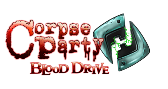 Corpse-Party-Blood-Drive-logo-560x298 XSEED Games Announces Launch Date for Corpse Party: Blood Drive