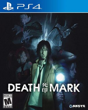 Death Mark - PlayStation 4 Review