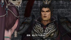 DYNASTY WARRIORS Slashes its way to the Nintendo Switch December 27th!