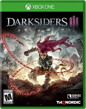 Darksiders-3-Wallpaper-700x394 Top 10 Most Anticipated Games for November 2018 [Best Recommendations]