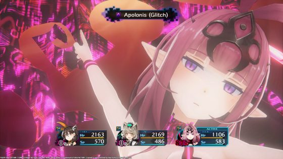Death-end-reQuest-logo Death end re;Quest Opening Movie Trailer + World Odyssey Screenshots + Battle System are Here! Release Date Also Officially Announced!