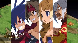 Disgaea 1 Complete - Nintendo Switch Review