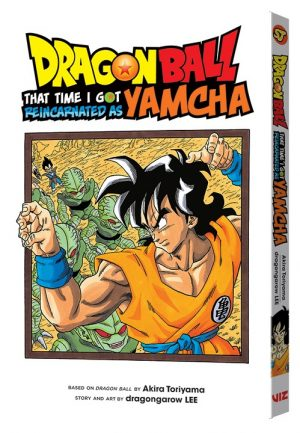 New DRAGON BALL Manga Spin-Off And The Final BLEACH Manga Box Set Are Available This November