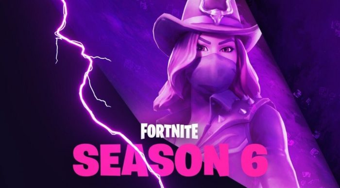 Fortnite-Battle-Pass-Season-6-Week-1-Twitter-Wallpaper-700x387 Fortnite Battle Pass Guide - Season 6 Week 1