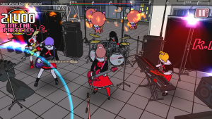 Gal-Metal-Logo-560x315 It's time to ROCK! Rhythm Drummer Gal Metal Out NOW on Nintendo Switch!