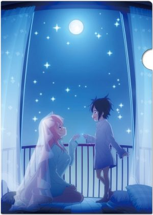 Happy Sugar Life Review - No One Can Mess with Satou's Happy Sugar Life