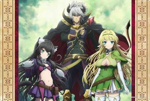Isekai-Maou-to-Shoukan-Shoujo-no-Dorei-Majutsu-1-300x425 Good Isekai or Blah? Isekai Maou to Shoukan Shoujo no Dorei Majutsu (How NOT to Summon a Demon Lord) Three Episode Impression Now Out!