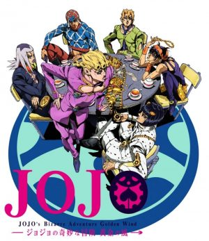JoJo-no-Kimyou-na-Bouken-Wallpaper The Writing of JoJo's Bizarre Adventure