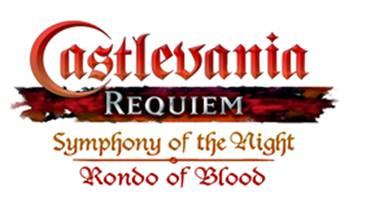 Konami-Castlevania-Requiem Castlevania Requiem: Symphony of the Night y Rondo of Blood, ¡ya disponible el pack en la PlayStation Store!