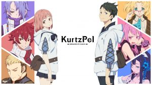 KurtzPel: New Anime Action MMORPG Begins CBT Registrations!