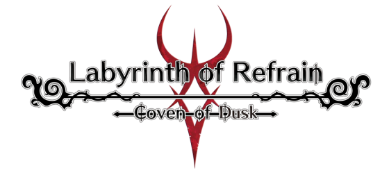 Labyrinth-of-Refrain-LORCOD_Logo-560x252 Labyrinth of Refrain: Coven of Dusk - PlayStation 4 Review