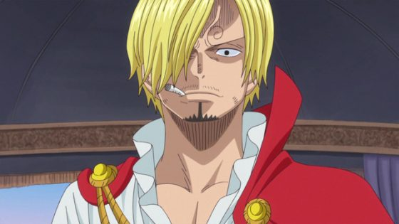 HIroaki-Hirata-and-Sanji-333x500 Voicing Anime for 27 Years and Counting - Happy Birthday to Hiroaki Hirata!!