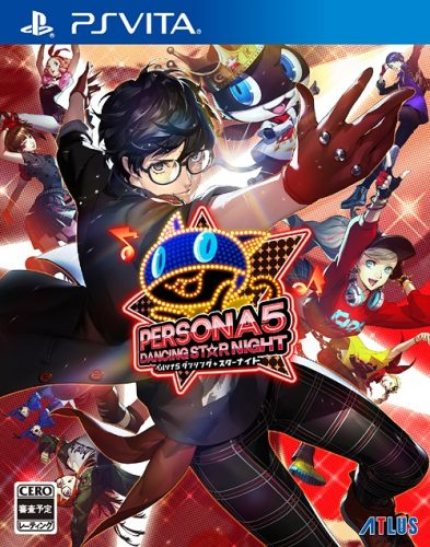 Persona-5-Dancing-Star-Night-game-393x500 Are Anime/Live Action Adaptations to Video Games Still Necessary?