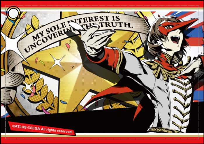 Persona-5-Goro-Akechi-Wallpaper-700x494 Top 10 Heart Stealing Characters in Persona 5
