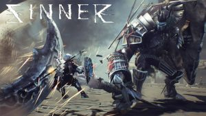 Sinner: Sacrifice for Redemption - PlayStation 4 Review