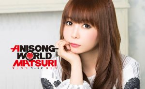 [Honey's Anime Interview] Shoko Nakagawa, Singer Anisong World Matsuri at Anime NYC