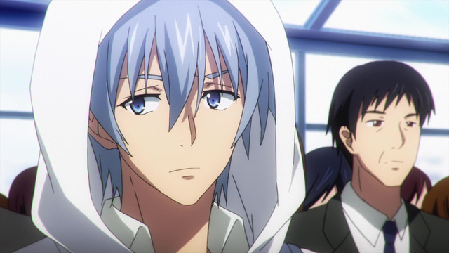Strike-the-Blood-crunchyroll-Wallpaper Our 5 Favorite Vampire Boys From The Last Five Years