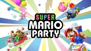 Super Mario Party - Nintendo Switch Review